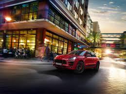 Porsche Macan Gts - the new porsche macan gts pfaff auto