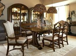drexel heritage dining table drexel heritage dining room set heritage synchronicity rectangular