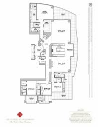 quantum on the bay floor plans the estates at acqualina sunny isles beach new condos for sale