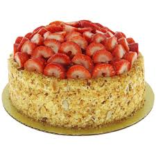 h u2011e u2011b heavenly delight cake u2011 shop gourmet cakes at heb