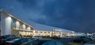 bmw dealership design bmw of silver spring penney design group