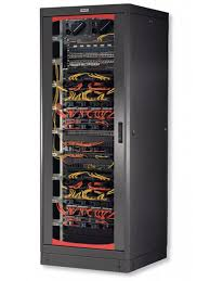 armadi rack usati armadio rack cablaggio sala quadro server pannello