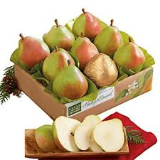 gourmet pears harry david the favorite 174 royal riviera 174 pears