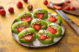 3 healthy halloween snacks for the kids hellofresh blog