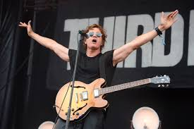 Third Eye Blind How S It Going To Be That Guy From Third Eye Blind Has A Plan To Fix America