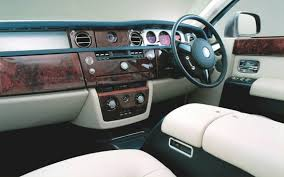 Exotic Car Interior Ngolgo Car Rolls Royce Cars Interior