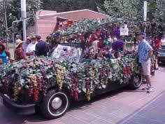 wild and wacky cars of the annual houston art car parade http