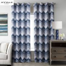 Modern Pattern Curtains Compare Prices On Modern Eyelet Curtains Online Shopping Buy Low