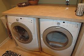 Countertop Clothes Dryer 6 Great Laundry Room Design Ideas