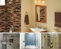Installing Glass Tile 5 Glass Tile Mosaics That Will Stand Up To Bathroom Dness