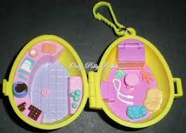 2001 polly pocket egg treats