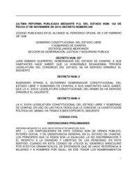 formato de pago de tenencia en chispas 2015 calaméo código civil para el estado de chiapas