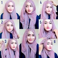 tutorial hijab simple tapi menarik artikle 2 tutorialhijab id