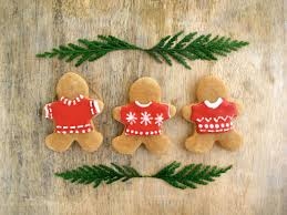 interior design new christmas decorations gingerbread theme
