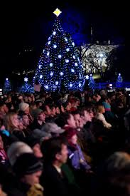 national tree lighting lottery opens on oct 17