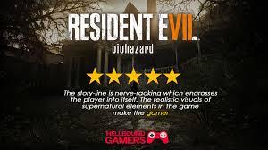 resident evil 7 full pc game direct download torrent reviews setup