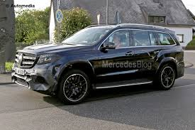 luxury mercedes suv the luxury suvs and the mercedes maybach suv plans
