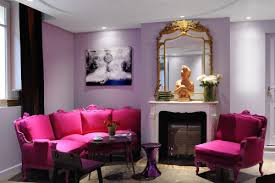 Classic French Interior Decor With A Modern Twist - French modern interior design