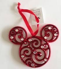 disney bohemian filigree metal silver mickey mouse ears