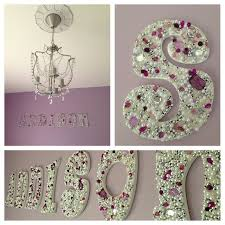 Letter Decorations For Walls Best 25 Wooden Letters For Nursery Ideas On Pinterest