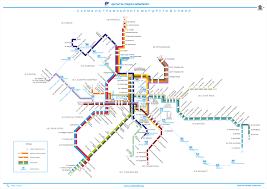 Melbourne Tram Map Sofia Tram Skyscrapercity