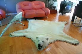 bearskin rug britney spears giving birth on a bearskin rug