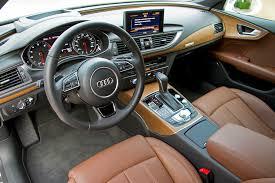 audi a7 quattro review 2016 audi a7 3 0t quattro review autoweb