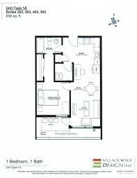 floor plans u2014 village walk west apartments
