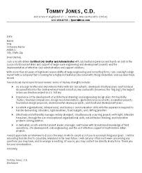 cover letter examples for relocation the letter sample