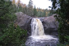 Minnesota waterfalls images Top 10 waterfalls in minnesota jpg