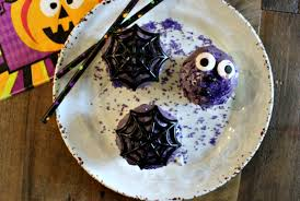 8 great halloween sweets and treats
