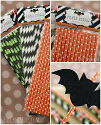 Kraft Halloween Appetizers Craft Projects Easy Halloween Craft Party Favors