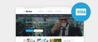 50 best financial company themes 2017