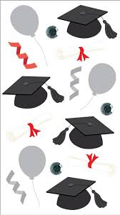 graduation cap stickers exclusive collections rakuten darice jolee s boutique 3d