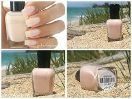modern bohemian lifestyle zoya laurie nail polish review and