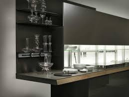 cacher une cuisine ouverte cacher cuisine ouverte une cuisine ouverte pour un intrieur ultra