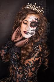 Dead Bride Costume The 25 Best Corpse Bride Makeup Ideas On Pinterest Corpse Bride