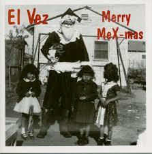 el vez cd merry mex cd us family records