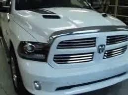 dodge truck package 2014 ram 1500 sport thunder road package stock 1423112