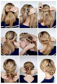 easy hairstyles with box fishtales 158 best hair images on pinterest hairstyle ideas colourful