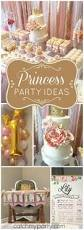 1st birthday party decorations at home 1st birthday princess party supplies best decorations ideas on