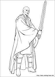 star wars coloring pages coloring book