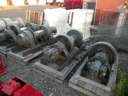 hydraulic truck winches truck parts commercial truck equipment