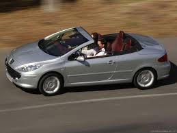 peugeot cabriolet 206 peugeot 307 cc buying guide