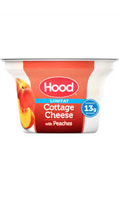 Cottage Cheese Singles by Hood Single Serve Cottage Cheese With Chive