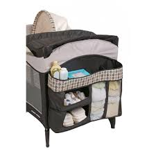 Pink And Brown Graco Pack N Play With Changing Table Graco Pack N Play With Newborn Napper Elite Vance