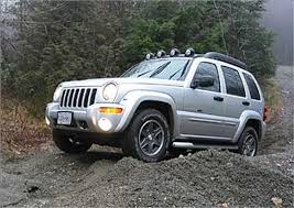 view of jeep liberty renegade photos video features and tuning