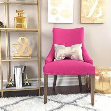 extraordinary floral accent chair chairs drongkangan com pink with
