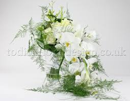 wedding flowers prices orchid wedding flowers create a magical wedding with orchids
