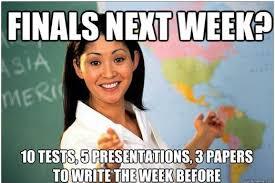 End Of Semester Memes - the end of the semester explained in memes dental hygiene